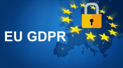GDPR (GENERAL DATA PROTECTION REGULATION) E PRIVACY