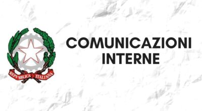 "COMUNICAZIONE INTERNA N.204: ""Cactus International Children's and Youth Film Festival""."