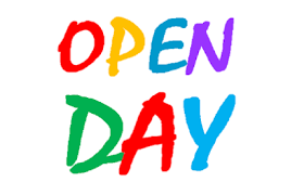 E' TEMPO DI OPEN DAY – IL CALENDARIO 2019/2020